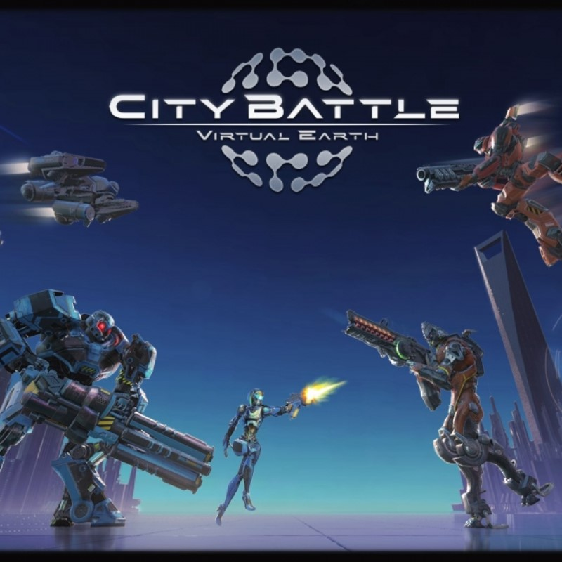 City Battle