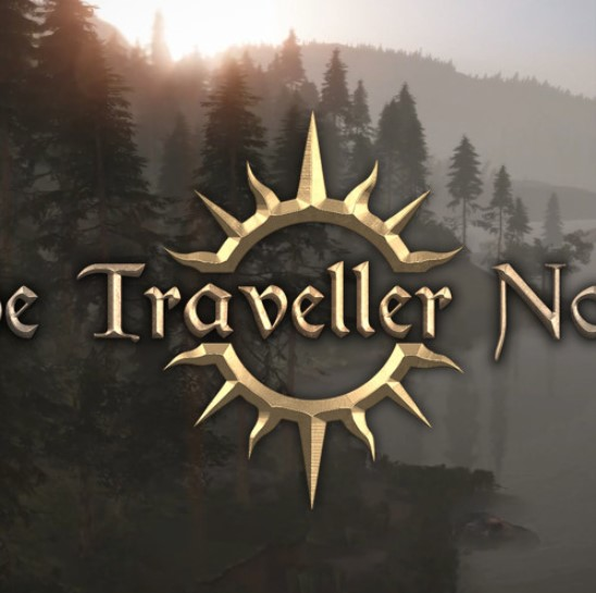 The Traveller Notes